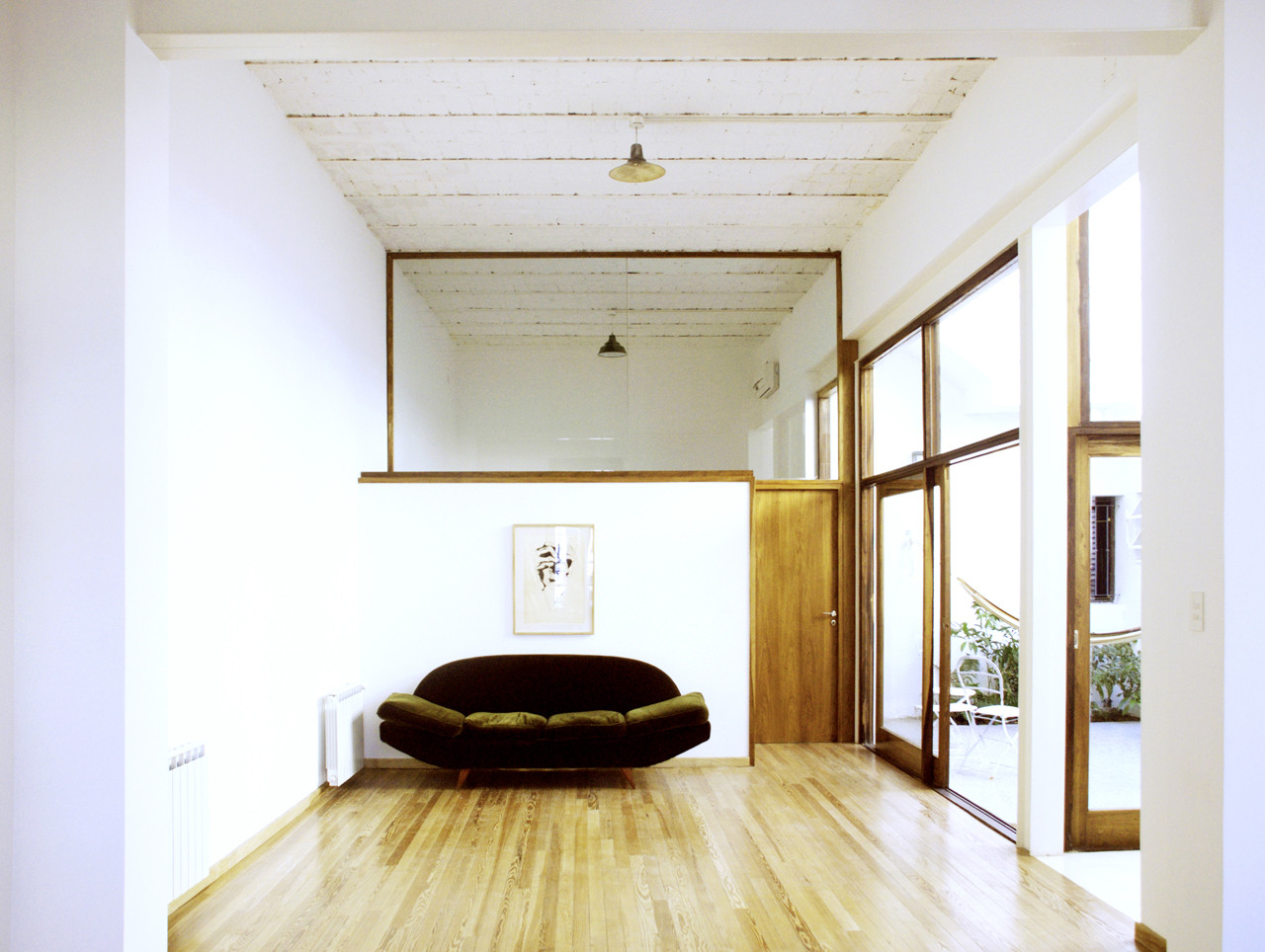 Casa Vlady: House Refurbishment / BVW Arquitectos, © Lula Bauer / BVW Arquitectos