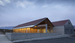 Early Childhood Center / Clermont Architectes