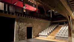 Chatelard / Clermont Architectes
