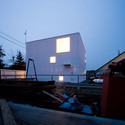 Courtesy of Jun Igarashi Architects