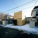 Courtesy of  jun igarashi architects