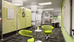 eBay Workplace Initiative / Valerio Dewalt Train Associates