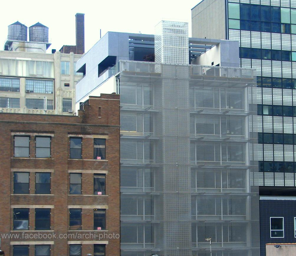 Hotel Americano / TEN Arquitectos, © Paul Clemence
