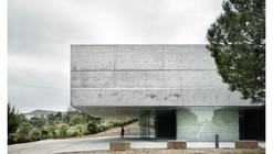 Pitagora Museum / OBR
