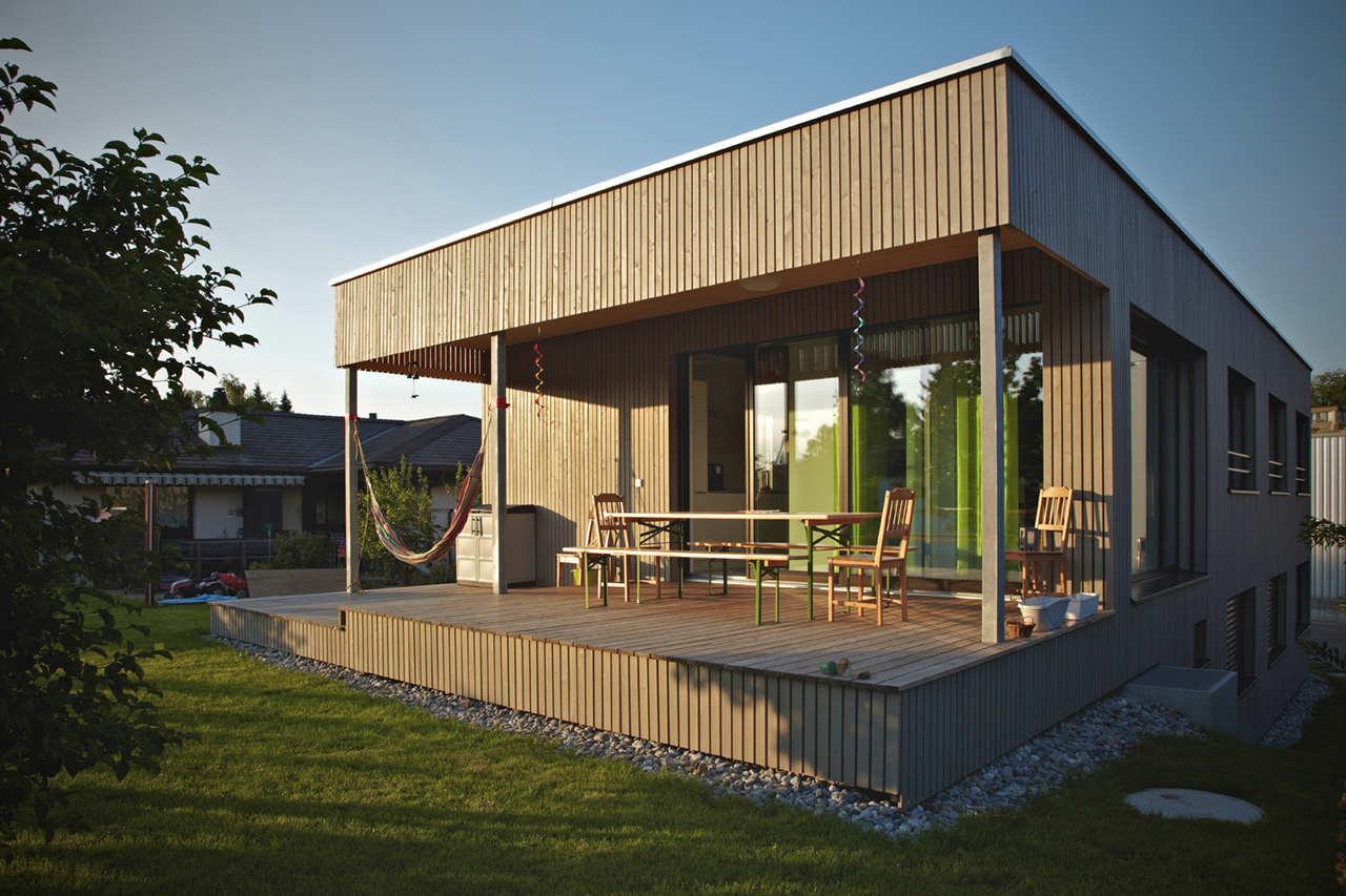 House Fregowerra / null8 Architektur, © Love Weber