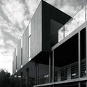 Courtesy of  wolveridge architects