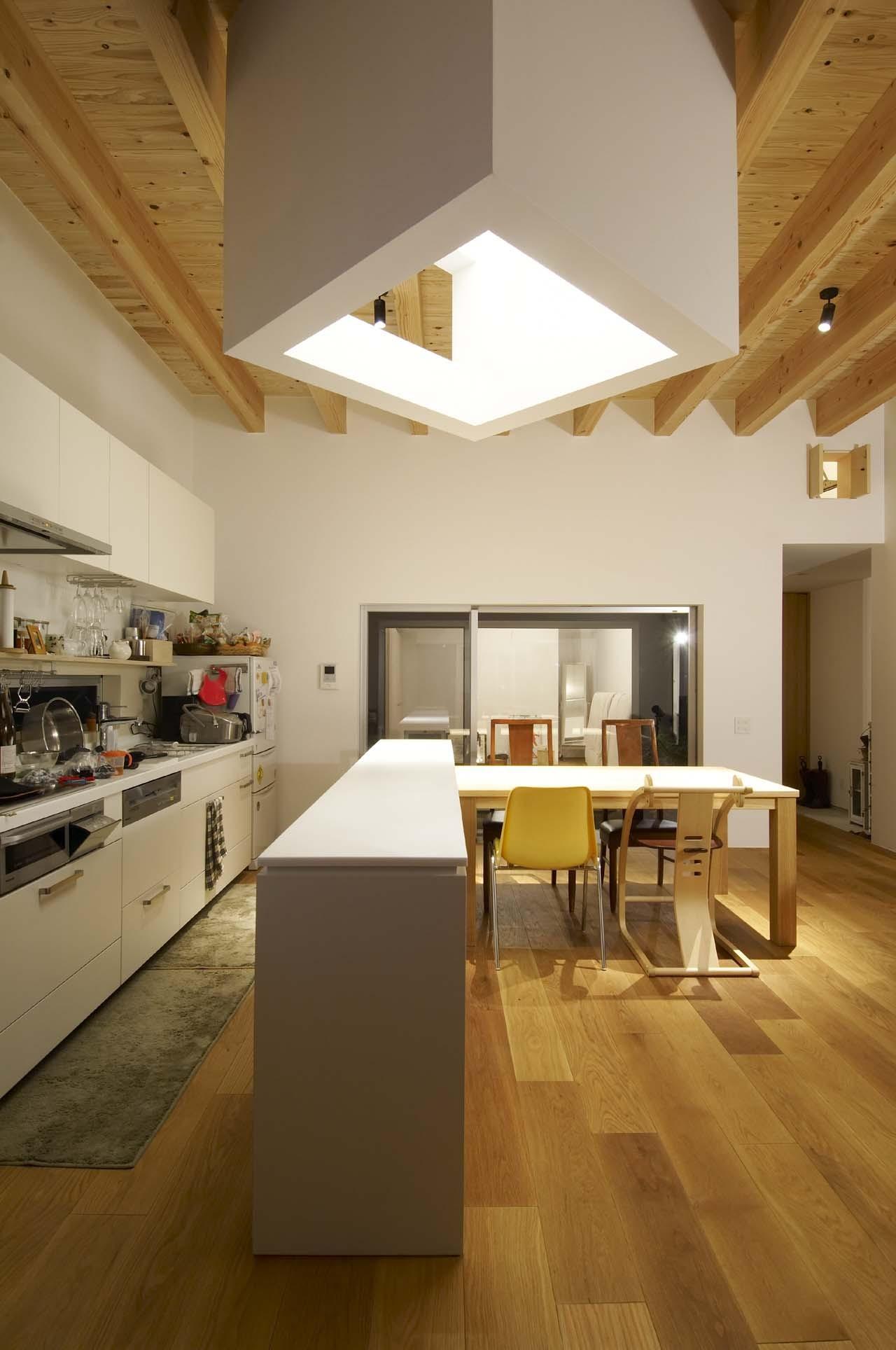 Single Family House / ninkipen!, © Hiroki Kawata
