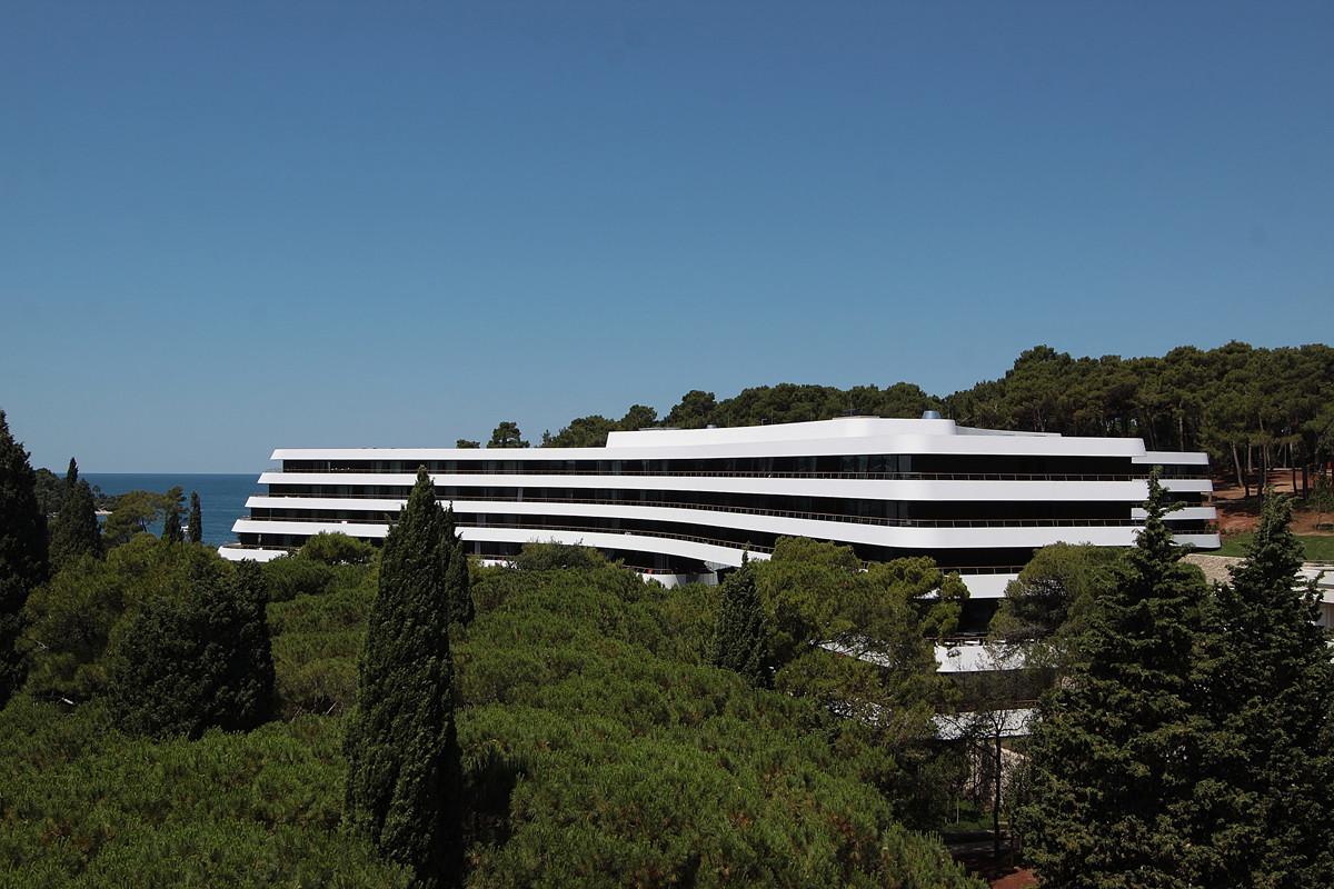 Lone Hotel / 3LHD, © Marko Dabrović