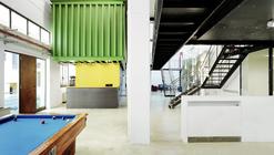 New EDI Headquarters / tiarstudio  + RMA