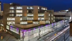 The Hamilton Farmers' Market and Central Public Library / RDH Architects + David Premi Architects