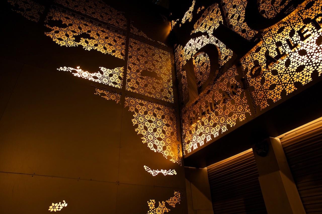 Gallery of delhi art gallery re design abhhay narkar 2 for Architecture art design