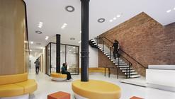 NYU's Department of Linguistics / 1100 Architect