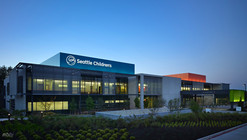 Seattle Children's Bellevue Clinic / NBBJ