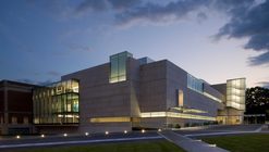 Virginia Museum of Fine Arts / Rick Mather + SMBW