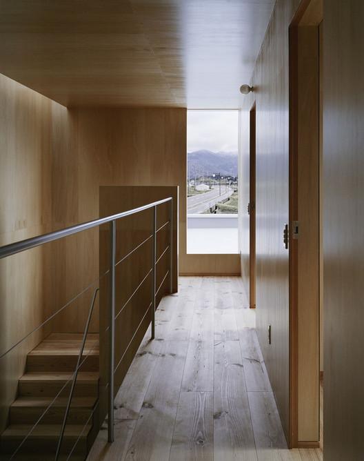 © Naca'sa & Partners Inc. - Atsushi Nakamichi