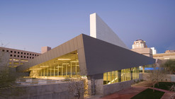 Arizona Science Center Phase III / Architekton