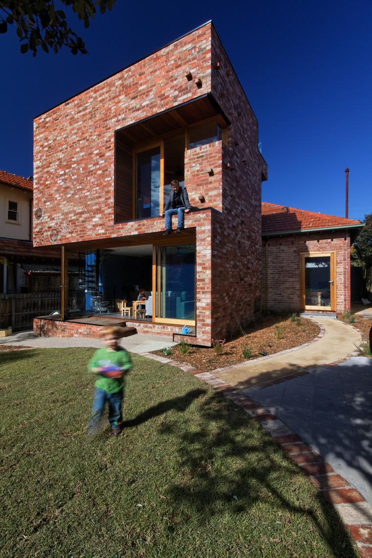 Ilma Grove / Austin Maynard Architects, © Kevin Hui