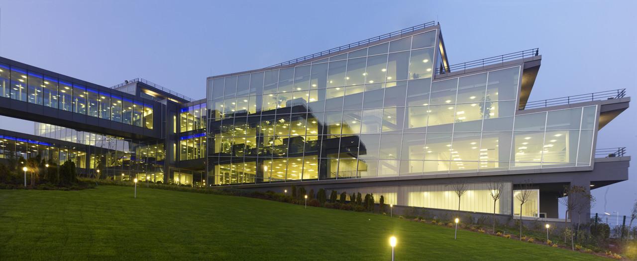 IBTECH IT Center Headquarters / CM Mimarlık, © Cemal Emden