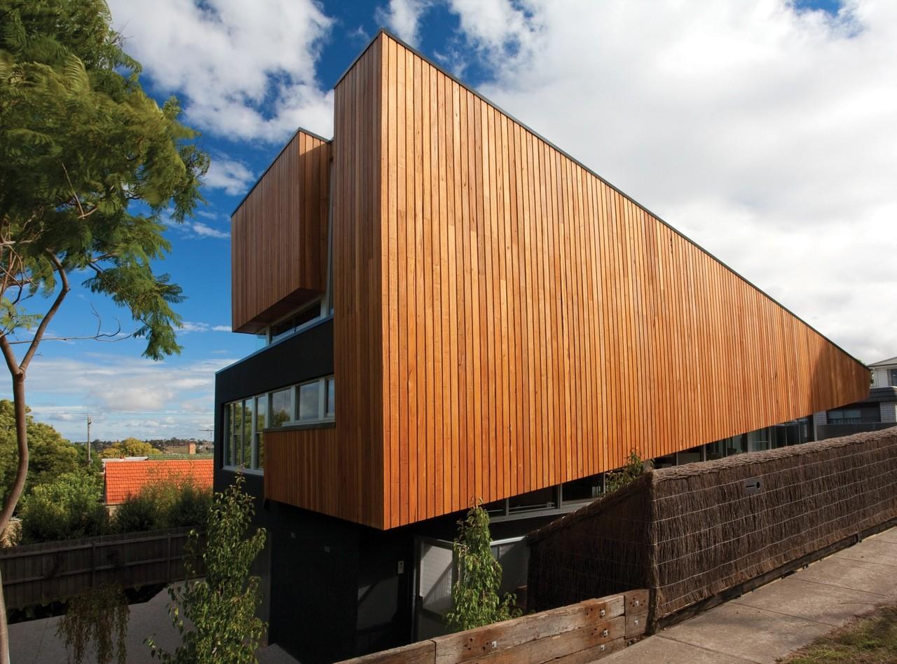 Mercer House / Vibe Design Group, © Robert Hamer