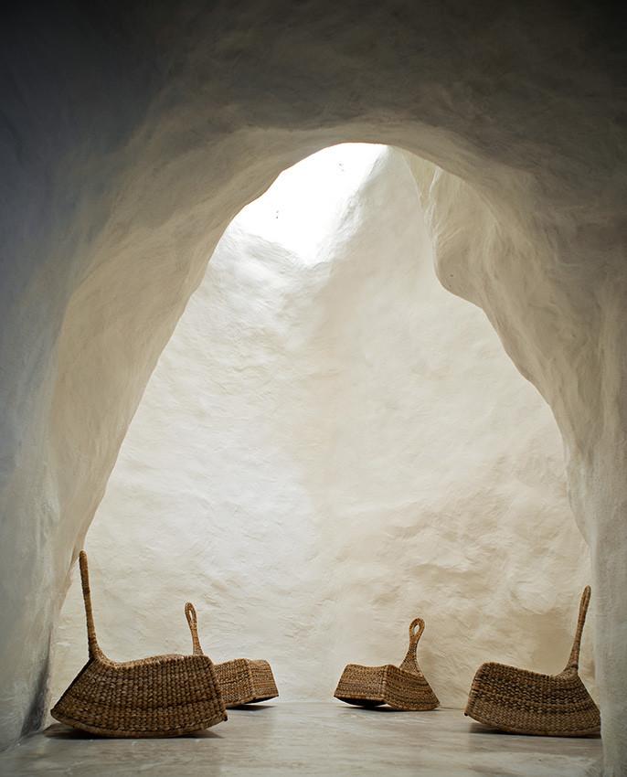 Casa Talia / Vivian Haddad and Marco Giunta, © Andrea Ferrari