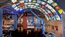 Computer History Museum / Mark Horton / Architecture
