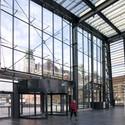 © Rafael Palomo (Metro Architects)