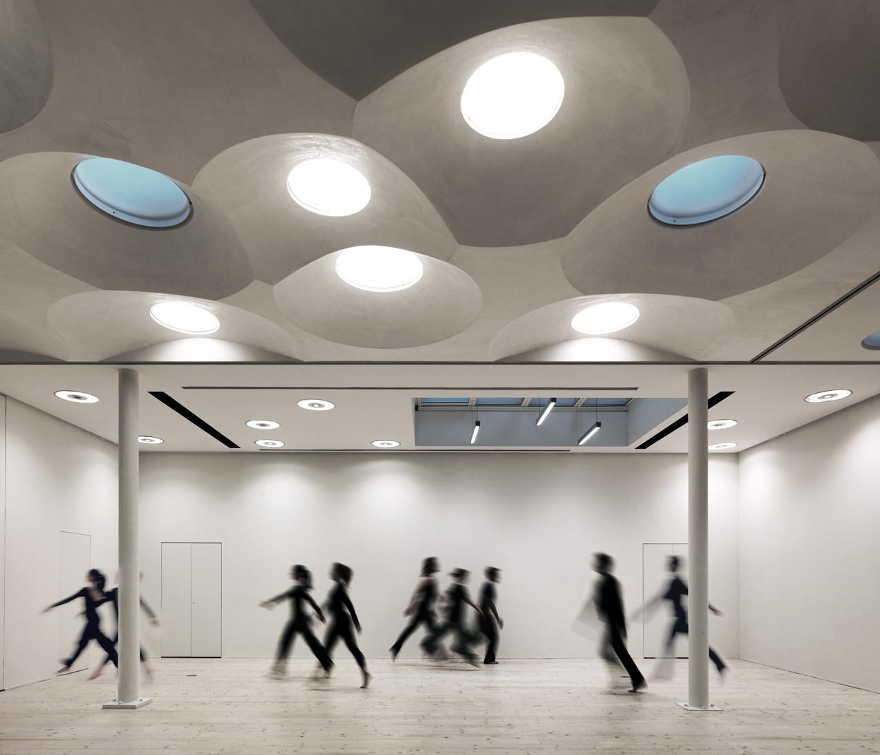Zona K / Pietro Bagnoli + Franco Taglibue (ifdesign), © Andrea Martiradonna