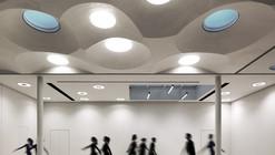 Zona K / Pietro Bagnoli + Franco Taglibue (ifdesign)