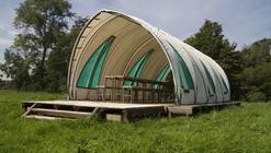 Greenhouse Pavilion / Studio Elmo Vermijs