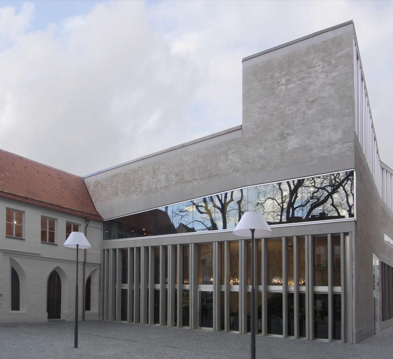 Elsbethen Site / trint + kreuder d.n.a, Courtesy of trint + kreuder d.n.a