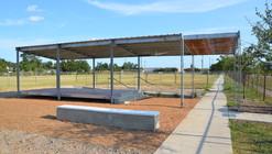 Solar Shade Tree / UH GDBS