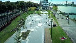 Kap 686 Skate Park / Metrobox Architekten