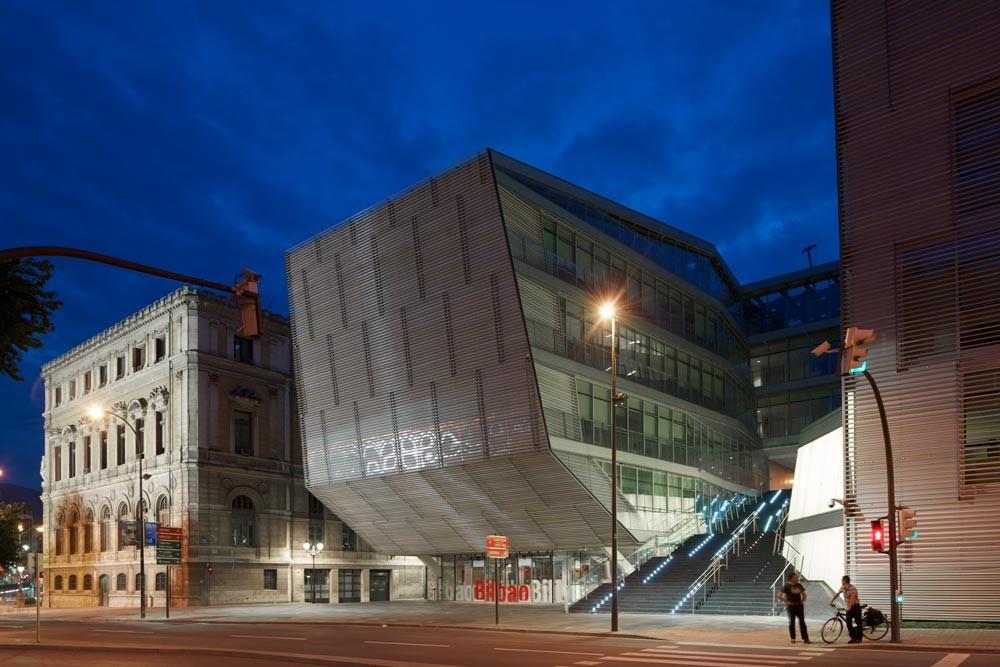 Bilbao City Hall / IMB Arquitectos, © Iñigo Bujedo Aguirre