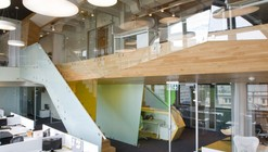 Yandex Kiev Office / za bor architects