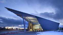 Windsor Police Department / Roth Sheppard Architects