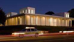 Yuma Heritage Library / Studio Ma