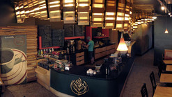 Roast Coffee Co. / SARUP