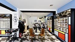 La Fabrique de Lunettes / Marc Ifrah Architecture