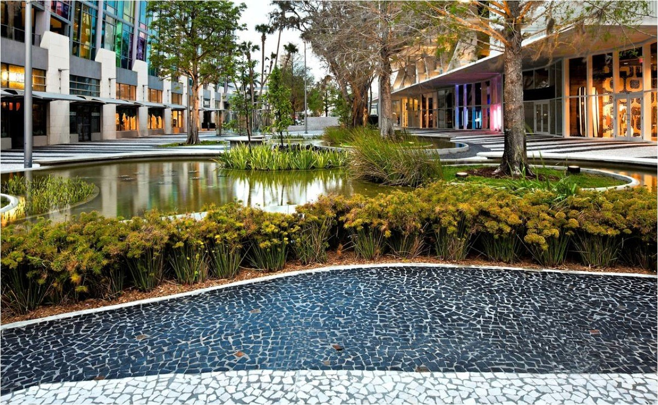 Gallery Of 1111 Lincoln Road Raymond Jungles 19
