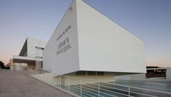 Seixal City Hall / Nuno Leonidas Arquitectos