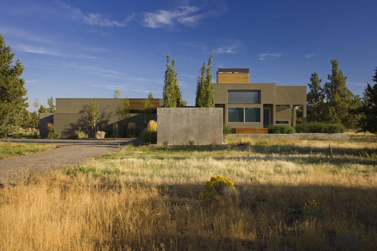 Frankel Residence / TVA Architects, © Stephen Cridland