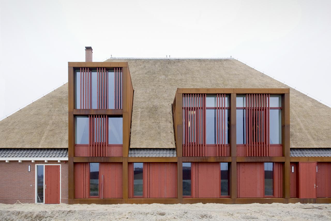 Doggerij / LEVS Architecten, © Marcel van der Burg