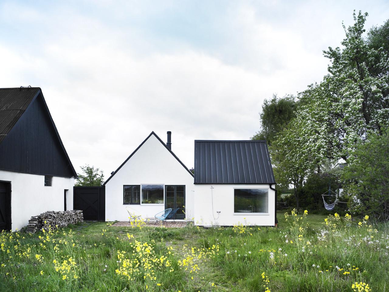 Summer House / LASC Studio, © Stamers Kontor