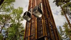 Observation Tower / ARHIS