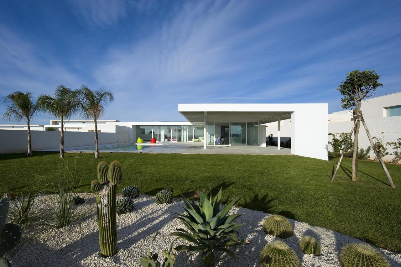 Villa GM / Architrend Architecture, © Moreno Maggi