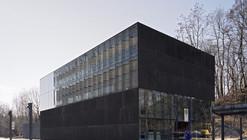 Depot and Administration RUHR MUSEUM / Ahlbrecht Felix Scheidt Kasprusch