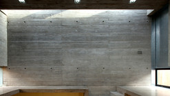 Formwork / Architecture Republic