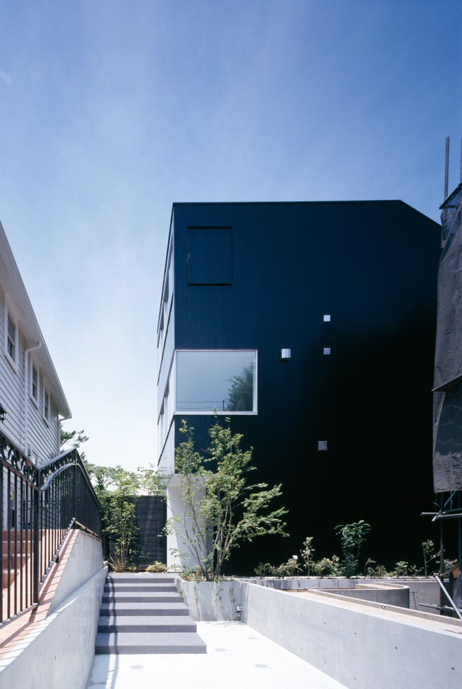 RAY House / Apollo Architects & Associates, © Masao Nishikawa