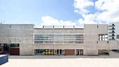 New Film Theatre of Catalonia / Mateo Arquitectura