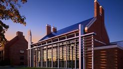 Hemlock Semiconductor Building / BAUER ASKEW Architecture